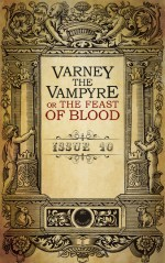 Varney the Vampyre issue 10