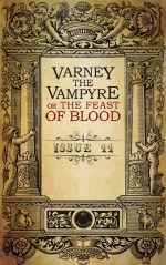 Varney the Vampyre - issue 11