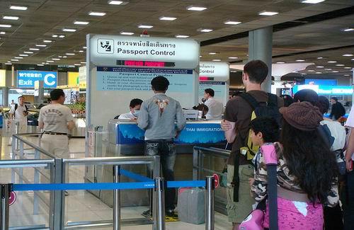 china visum lang en: