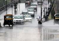 veel regen naar Thailand