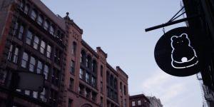 10 Reasons to visit Zazen Bear Soho