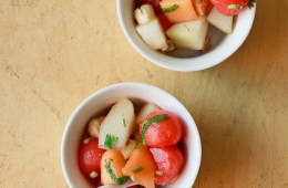 koriander-melonen-salat-2