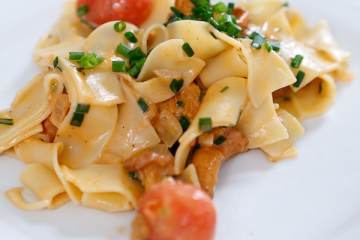 pfifferling-tomaten-pasta