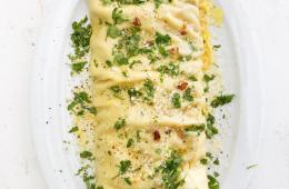 winterliche-wirsing-nudelrolle-mit-brauner-butter