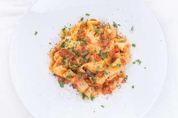 pasta-chorizo-bolognese