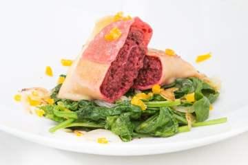 labskaus-maultaschen-gebeiztes-eigelb