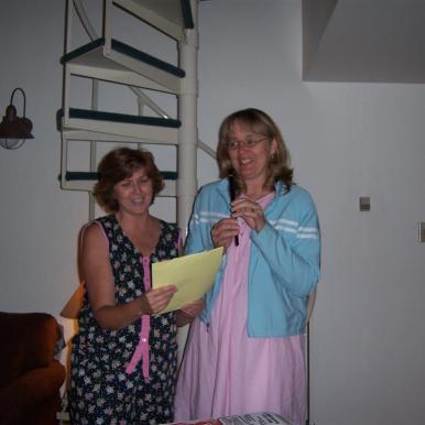 Anne, Judy