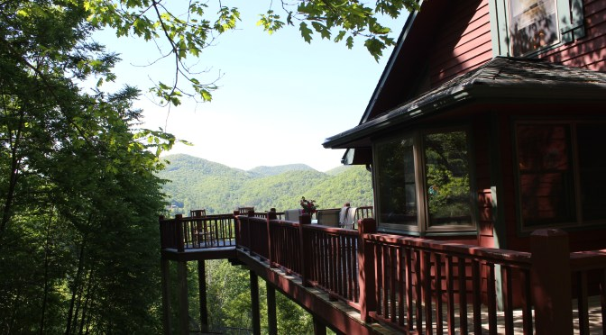 Mountain Home with Views 7.5 acres