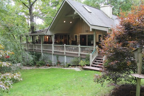Homes for sale in cashiers