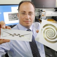 Power From Thin Air, Harnessing Ambient Electromagnetic Energy...