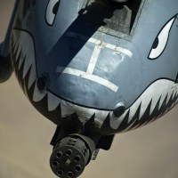 The A-10 Warthog Saved from Cuts, Sent To Work Fighting ISIS...