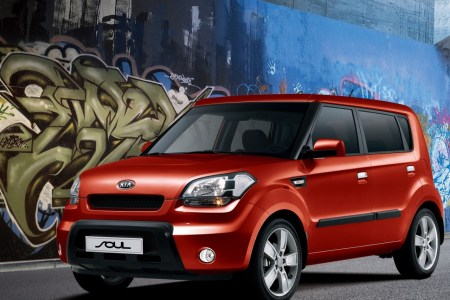 small kia car wallpaper 1280x960