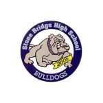 Stone Bridge HS logo