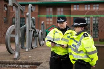 Police Specials Telford & Wrekin