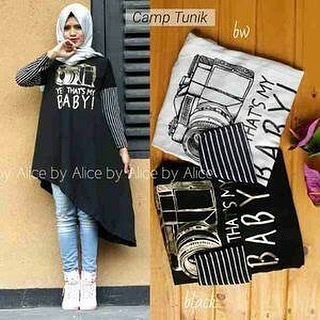 camp tunik seri 60500 reseller 66500