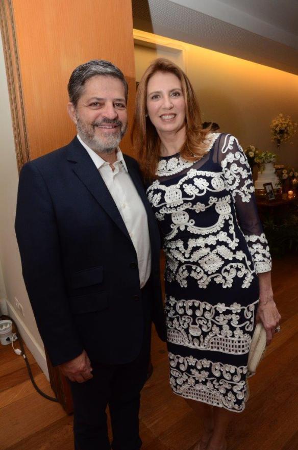 jnBernardo e Eva Mascarenhas