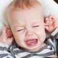 Baby Schmerzen