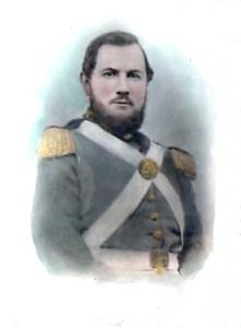 HARLAN THOMAS SAMUEL