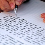 Your first draft won't be as good as it sounded in your head. #NaNoPrep (NaNoWriMo What to Expect series)