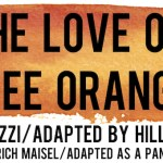 The Love of Three Oranges becomes a panto at the Piccolo Theatre