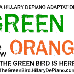 Orange is the new Black but Green is the new Orange