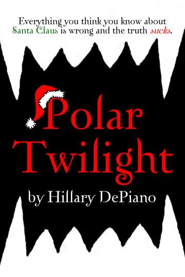 Get 50% off the new eScript edition of Polar Twilight
