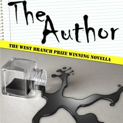 The Author: the award winning novella by Hillary DePiano