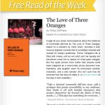 Read all of The Love of Three Oranges for free on Playscripts this week only