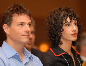 David Einhorn  Promote Civil Society David and Cheryl Einhorn
