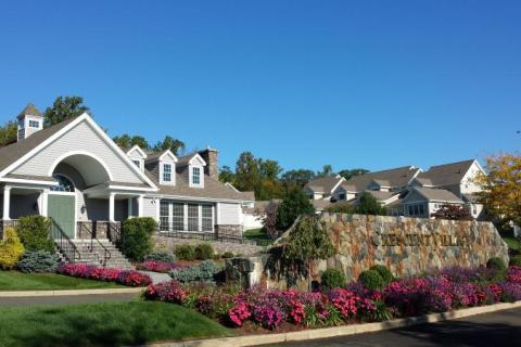 Crescent Village, Shelton CT