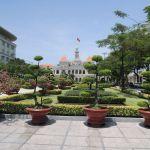 Saigon – Vietnam 2013