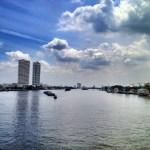 Bangkok - Thailand Mai 2013