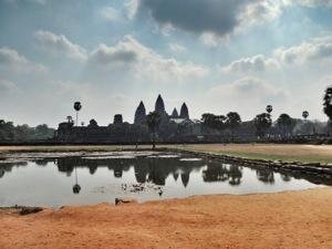 Angkor - Kambodscha 2013