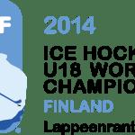 2014 Poikien alle 18-vuotiaiden jääkiekon MM-kisat – otteluohjelma
