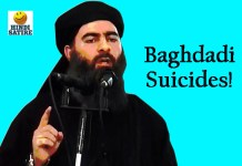 Baghdadi killed , Baghdadi, ISIS, ISIS Leader Baghdadi, satire, jokes on ISIS, social media viral, social media fun