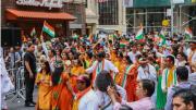 Migrants from Bharat
