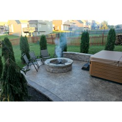 Small Crop Of Backyard Vs Back Yard