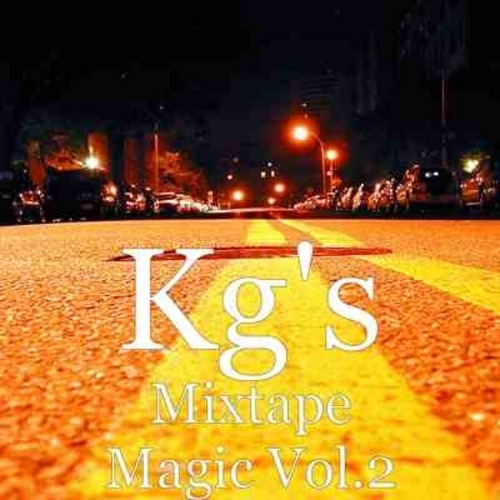 Mixtape Magic 2