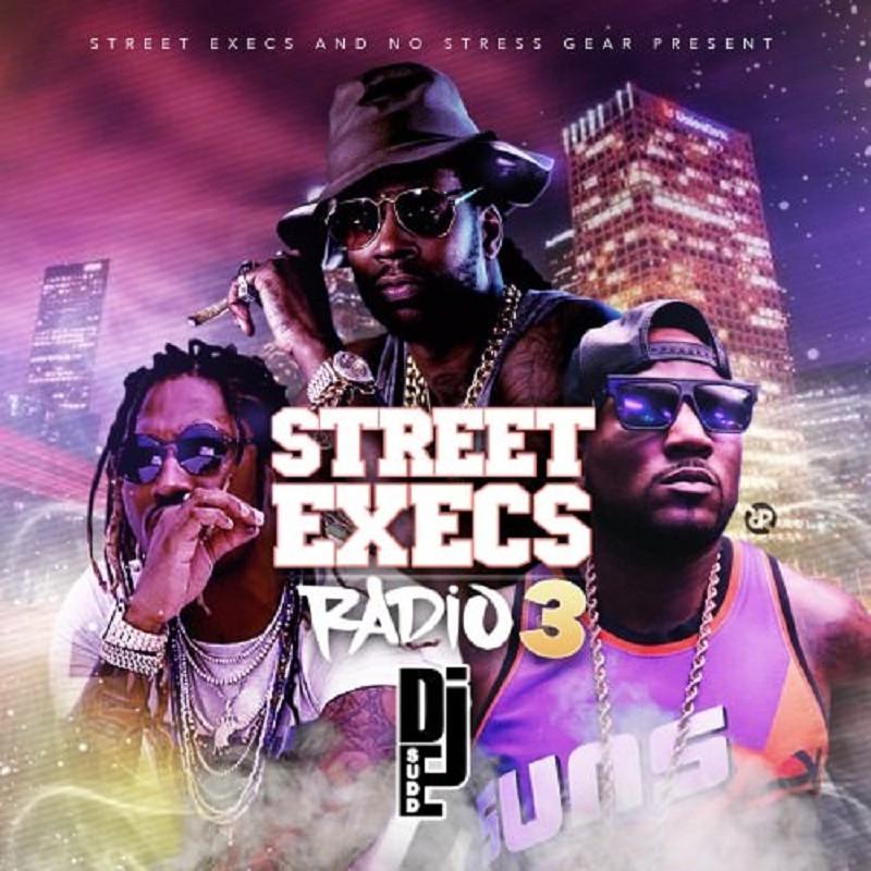 Street Execs Radio 3