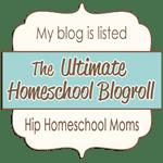 The Ultimate Homeschool Blogroll