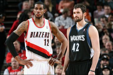 One of these men will make the playoffs in 2014. The other could get traded. But which is which?