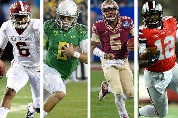 college-football-playoff-alabama-oregon-florida-state-ohio-state-hip-hop-sports-report