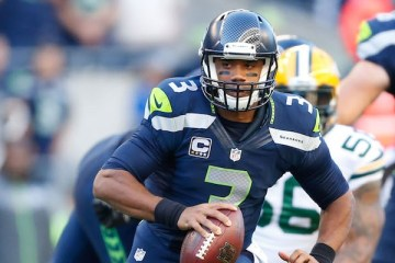 Seattle is paying their star QB peanuts on his rookie deal has contributed heavily to their success.
