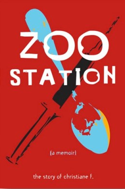cover of zoo station
