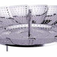 Pressure Cooker Accessory: Steamer Basket
