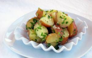 How Italians do it: Perfect Potato Salad