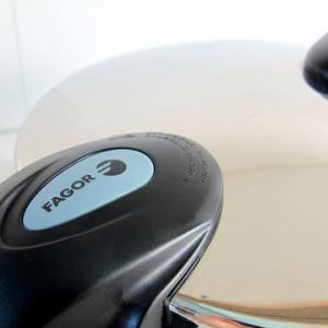 Pressure Cooker Review: Fagor Futuro - Very Good