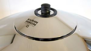 Pressure Cooker Review: Kuhn Rikon Duromatic - Excellent