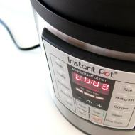 Pressure Cooker Review: Instant Pot 6-in-1 Electric - Very Good