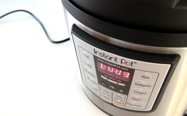 Instant Pot Pressure cooker Review